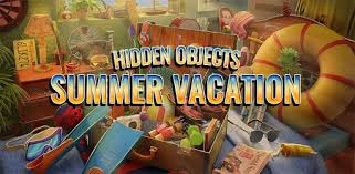 Want an addictive hidden object app? Summer Vacation Hidden Object Game Apps On Google Play