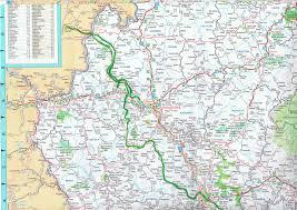 map  virginia – road warriors corp c
