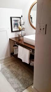 Tiny Bathroom 25 Best Tiny Bathroom Makeovers Ideas On Pinterest Small