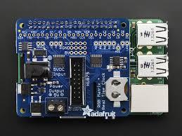 Raspberry Pi Rgb Led Matrix Hat