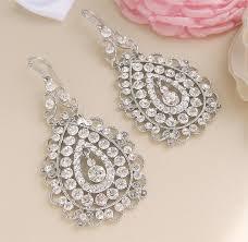 chandelier bridal earrings long wedding earrings big bridal earrings statement crystal bridal earrings crystal bridal jewelry
