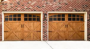 cedar garage doors. Wood Garage Doors 7400-series Cedar Wayne Dalton