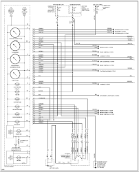 del sol cluster wiring diagram pinout honda tech attached images
