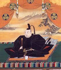 توكوغاوا إياسوو، مؤسس سلالة توكوغاوا التي حكمت اليابان في حقبة إيدو لمئات السنين وأسست لسياسة البلد المُغلق