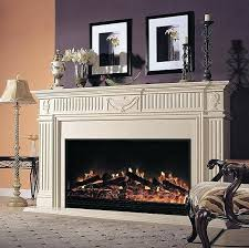 electric fireplace mantel fireplaces top rated inserts 10