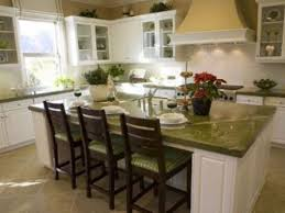 Kitchen Island Instead Of Dining Table
