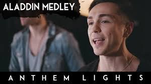 Easter Medley Anthem Lights Sheet Music