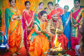 17 Maharashtrian Wedding Ceremonies That Make Your Wedding A