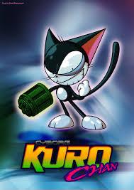 Mèo Máy Kuro - Cyborg Kuro chan (1999) Trọn bộ Lồng tiếng HD