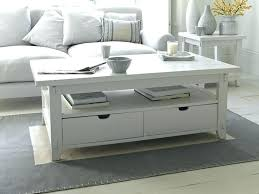rustic white coffee tables white coffee table set great white coffee table with storage distressed white