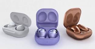 Samsung Galaxy Buds Pro Launched: Price ...