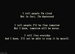 93 Depression Quotes With Images Quotes About Depression