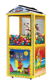 Vending Machines Toys Interesting Buy All American Chicken Vending Machine Vending Machine Supplies