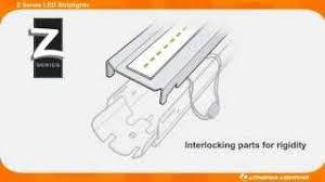 gotham lighting evo 4. lithonia lighting - z series led gotham evo 4 r