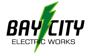 Electric generator how it works Alternating Current Bay City Electric Works Writework Commercial Generators Portable Power Generator Bay City Electric