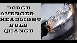 2008 Dodge Avenger Fog Light Bulb