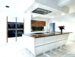range hood over island kitchen ceiling reviews with ideas
