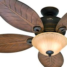 lamps plus outdoor ceiling fans palm leaf with light tro interior fetching hunter original individual elements