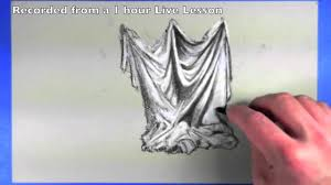 Drapery Drawing Drawing Drapery How To Draw Cloth