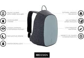 Bobby <b>Cathy</b> женский <b>рюкзак XD Design</b>