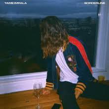Borderline Tame Impala Song Wikipedia