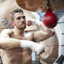 Callum Smith expecting next fight to be ...