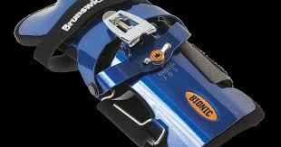 Bionic Positioner Brunswick Bowling