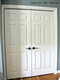 bypass closet door hardware menards doors knob placement full size of pull pulls heavy duty location closet door knobs menards
