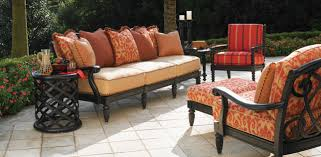 Elegant High End Patio Furniture House Design Photos Outdoor Patio