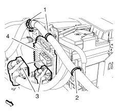 vauxhall workshop manuals > astra j > engine > engine electrical 2506224