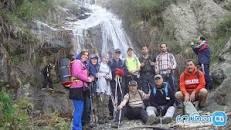 نتیجه تصویری برای کوهنوردی در تهران