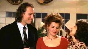 he don t eat no meat my big fat greek wedding   he don t eat no meat my big fat greek wedding