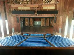 Phish Net Mann Center Balcony