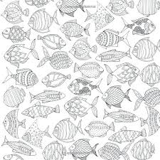 lost ocean coloring book finished pages awesome best artist images on