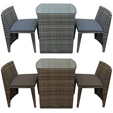 charles bentley 2 seater rattan dining