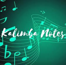 Haz clic aquí para escuchar a kalimba en spotify: Kalimba Notes Home Facebook
