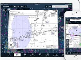 Jeppesen Charts For Foreflight Jeppesen And Foreflight Team On Mobile Charting 55