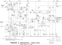 telequipment use this link to the missing schematic