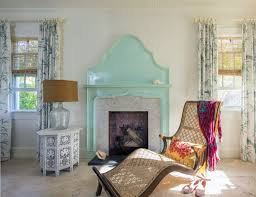 Robin Henry Design House Of Pattern On Harbour Island Home Designed By Robin