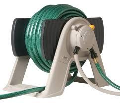 auto retracting hose reels the automatic retracting hose reel auto reel garden hose princess auto retractable