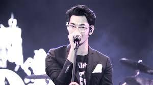 Thai Hits Chart Topping Musician Sings Copyright Praises