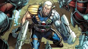 unsung heroes spotlight cable from marvel ics
