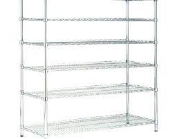 wire rack shelving walmart storage racks tie . Wire Rack Shelving Walmart 0 Fresh 1 2 In W X