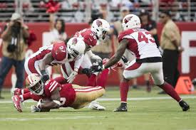 Cardinals Post Draft Depth Chart What Does The Arizona