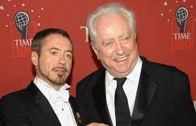 Robert Downey Sr. Dead: Robert Downey ...