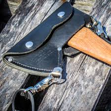 council tool pack axe sheath item 90 wcpas13