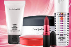 free mac make up
