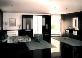 Modern Black Bedroom Bedroom Makeover Black Bedrooms Classic Curtain Bedroom Nice