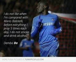Ba Quote Stunning Hamza Isa Jennings On Twitter Demba Ba Quote HttptcoDv488uxv48p