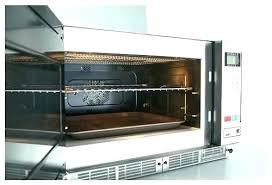 combination microwave toaster oven. Toaster Oven Microwave Over The Range Convection Combo Combination T